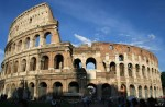 Italy-Colosseum