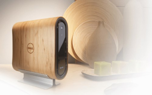 Dell Bamboo 1