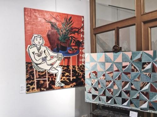 45709d4d0c Galerista Matyáš Kodl  Prodej současné tvorby má skvělé výsledky ...