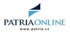 Přejdi na: Patria Online Logo