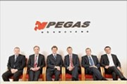 Pegas: Opera investment funds got over 5.0% threshold