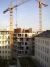 Construction: March Confirmed Double Digit Growth in 1Q07