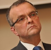 Czech budget deficit should be CZK 90bln in 2014 and CZK 80bln in 2015