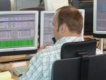 Uninspired session with low activity
