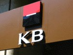 KB 4Q07 results slightly above expectations