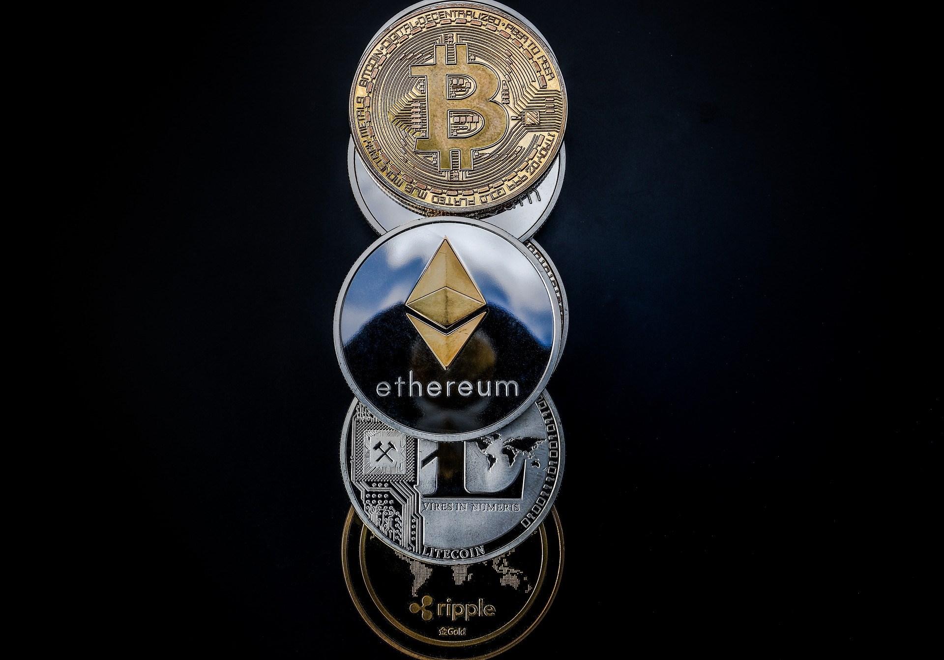 ethereum avanti bitcoin)