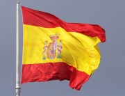 Spanish 10-year bond yields at record-high