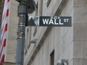 Shortcovering na Wall Street?