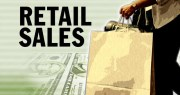 US retail sales slow due to weather-related pay-back