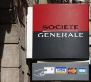 Société Générale 3Q11 results: Underlying performance doesn't look too convincing