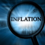 US core inflation picks up again