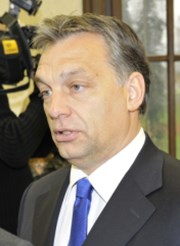 Orban makes headlines again as he attacks EU