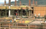 Construction Output Up 3.3%