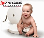 Pegas - Last trading day with dividend rights