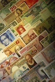 Emerging Markets' Submerging Currencies