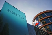 Zentiva: 3Q08 sales comes at CZK 4.1bn, 11.9% below consensus and 5.6% below our estimate