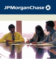 JPMorgan Chase jednal s Washington Mutual o fúzi