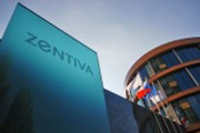 Zentiva NV - Bel Viport increases stake to 10.1% from 6.1%
