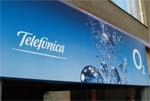 TEFO2CR: Telefonica will provide services for DHL