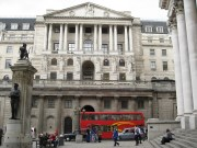 Two Bank of England members voted for more stimulus