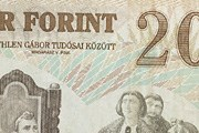 The forint strengthens on Foreign minister's verbal intervention and cautious talk from MNB vice president