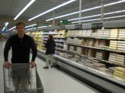 Czech Republic - Retail sales posted first growth in five months