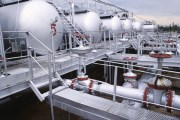 DSM: Commercial scale bio-based succinic acid plant