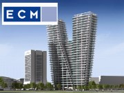ECM 250,000 new shares issued