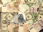 CE currencies feel small relief after ECB meeting