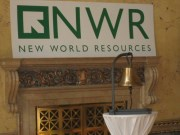 NWR - Summary of conference call takeaways on the 3Q08 results