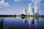 The Czech government still supports completion of the Temelin nuclear power plant