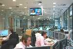 PSE erased morning gains, Komercni banka and Telefonica O2 CR pushed market down