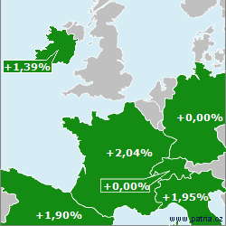 Market Map West Europe